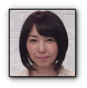 麻木久仁子 メイク