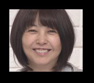 麻木久仁子 ロンハー すっぴん