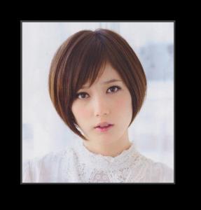 本田翼 かわいい 髪型