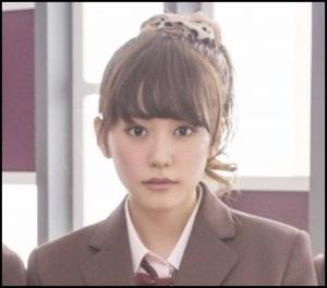桐谷美玲 ヒロイン失格 髪型