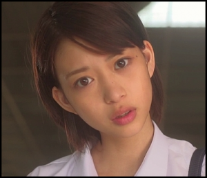 森川葵 ショート かわいい