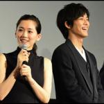 松坂桃李と綾瀬はるかの結婚がフライデーされる?共演ドラマは?