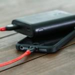【ポケモンGO】電池の節約対策をiPhoneで比較検証してみた。