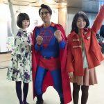 [ スーパーサラリーマン左江内氏 ] 第3話 土曜21:00~22:00 日テレ系列