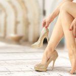 足のむくみを簡単にとる方法