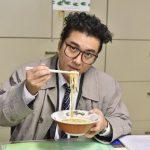 [ スーパーサラリーマン左江内氏 ] 第6話 土曜21:00~22:00 日テレ系列