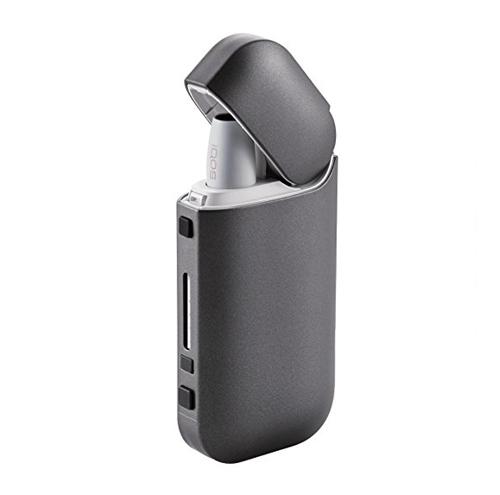 エレコム 電子タバコアクセサリー IQOS用ケース